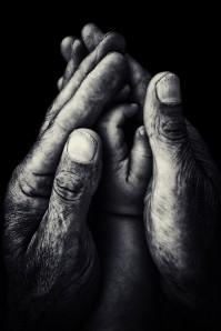 Hands - Tender Loving Care